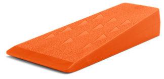Robuster Kunststoff-Fällkeil aus Polystyren, 14 cm
