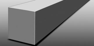 Mähfaden quadratisch Rolle 2,7 mm x 358,0 m